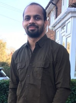 Jayesh Choudhari